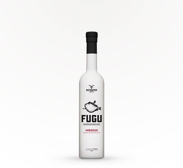 Cutwater Fugu
