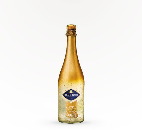 Blue Nun 24K Gold Edition