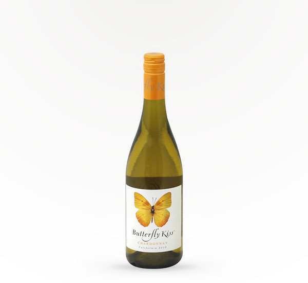 Butterfly Kiss Chardonnay