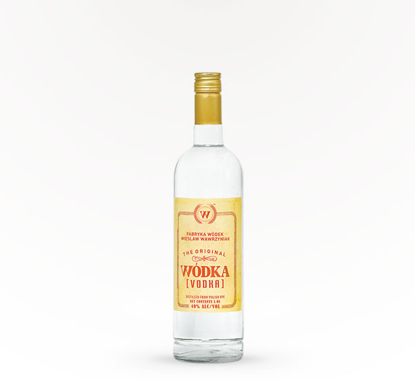 Wodka Vodka 750 Ml