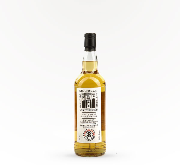 Kilkerran Cask Strength