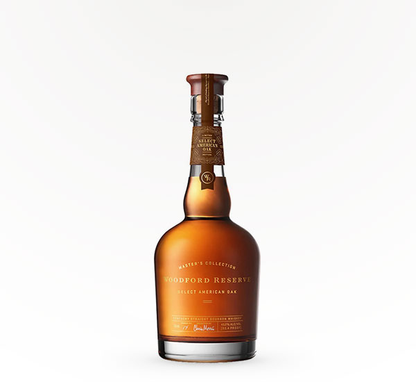 Woodford Reserve Master's Collection