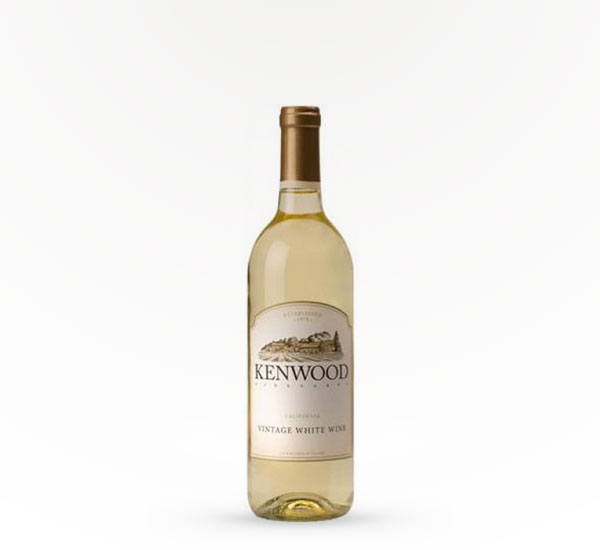 Kenwood Vintage White Wine