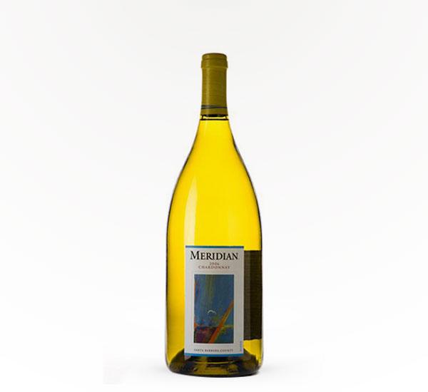 Meridian Chardonnay Santa Barbara '00
