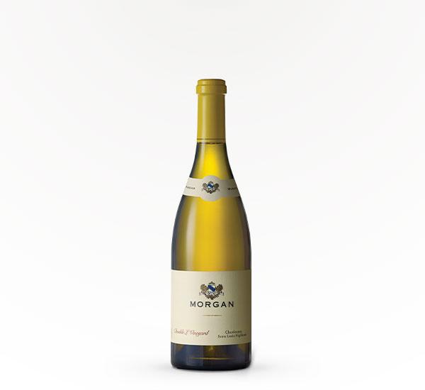 Morgan Chardonnay Double L '11