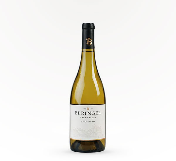 Beringer Collection Chardonnay '10