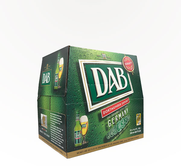 Dab Original Lager