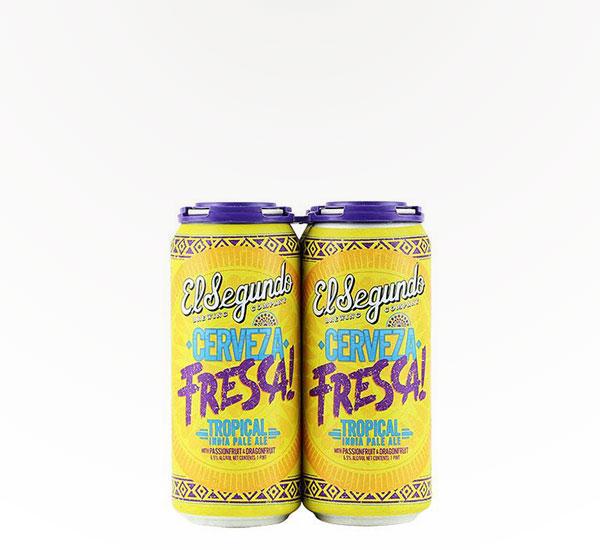 El Segundo Cerveza Fresca