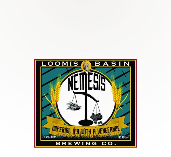 Loomis Basin Nemesis
