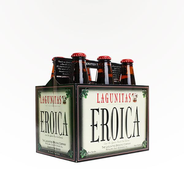 Lagunitas Eroica