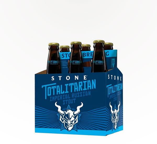 Stone Totalitarian