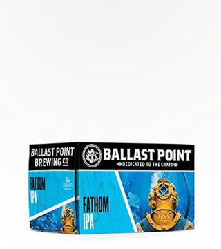 Ballast Point Fathom IPA