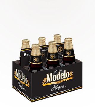 Cerveza Negra 6-pk