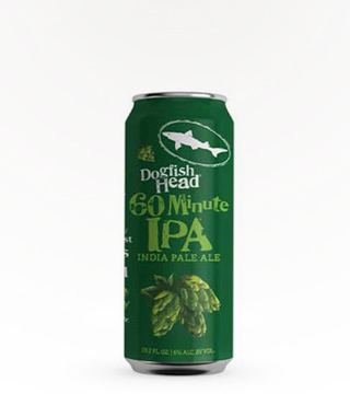 Dogfish Head Brewing 60 Minute IPA