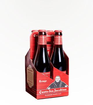 Cuvee De Jacobins Rouge