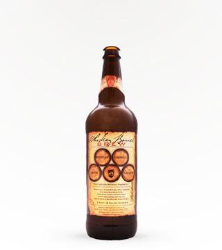 Indian Wells Whiskey Barrel Brew