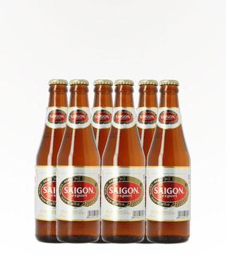 Saigon Pilsner Beer