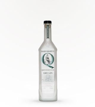 Quintessential Gin