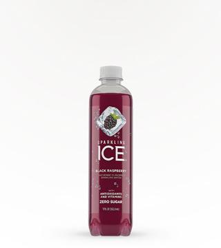 Sparkling Ice Black Raspberry