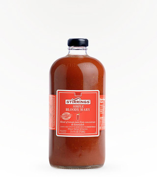 Stirrings Bloody Mary Mix 750