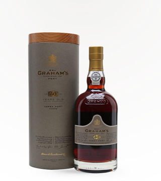 Graham's Tawny Port 40 Year Old