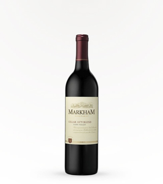 Markham Cellar 1879 Red Blend