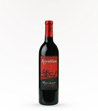 Rosenblum Zinfandel Snows Lake '05