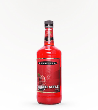 Dekuyper Red Apple Liquor