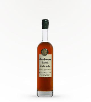 Delord 25 Yr Old Bas Armagnac