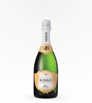 Korbel Champagne Kosher Brut