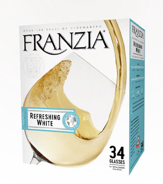 Franzia Refreshing Whte 5l Box