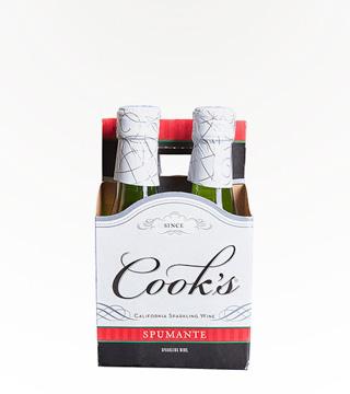 Cook's Spumante