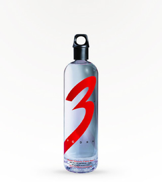 3 Vodka