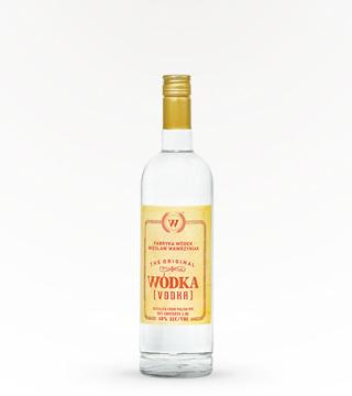 Wodka Vodka 750 Ml