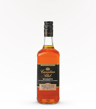 Canadian Club Blended Canadian Reserve