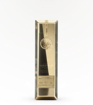 Gold Bar Premium Barrel Whiskey 750ml