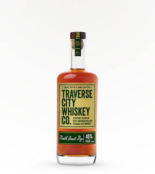 Traverse City 3yr Single Cask Rye Whiskey