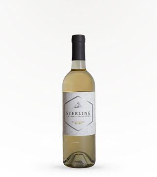 Sterling Sauvignon Blanc Vintner's '09