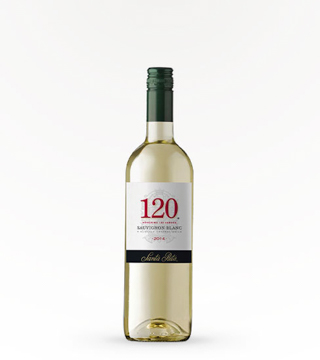 Santa Rita Sauvignon Blanc 120