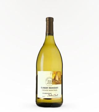 Robert Mondavi Chardonnay Coastal '00