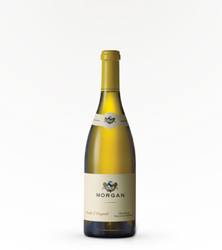 Morgan Chardonnay Double L '11