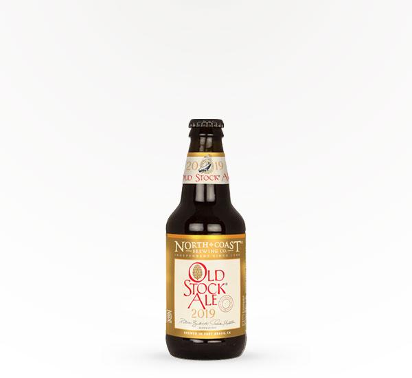 North Coast Brewing Old Stock Ale