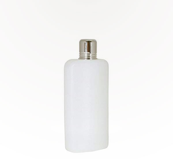 Chrome Top 16 Oz Travel Flask