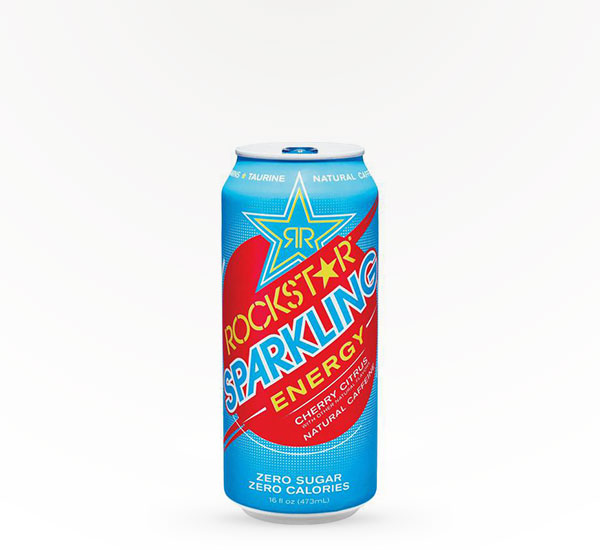 Rockstar Sparkling