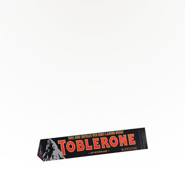 Toblerone Bittersweet Chocolate Bar