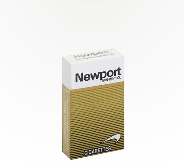 Newport Gold