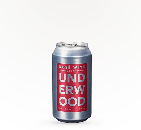 Underwood Rose in a can
