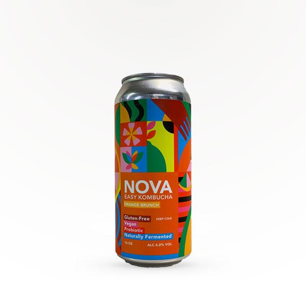 Nova Easy Kombucha