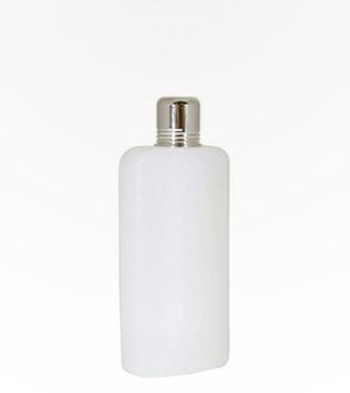Chrome Top 16 Oz Travel Flask