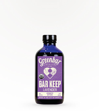 Bar Keep Bitters Lavender